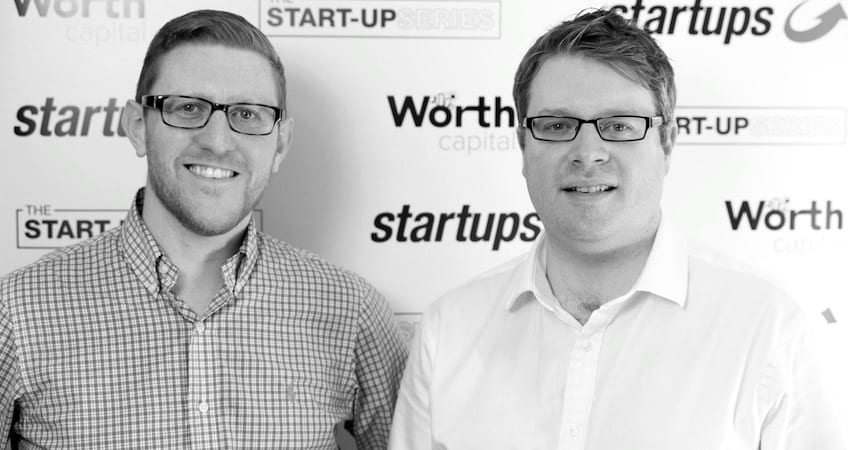 Chris Grunwell founder for Itsy and Winner of The Start-Up Series