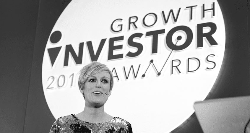 Growth Invest award nomination Worth Capital