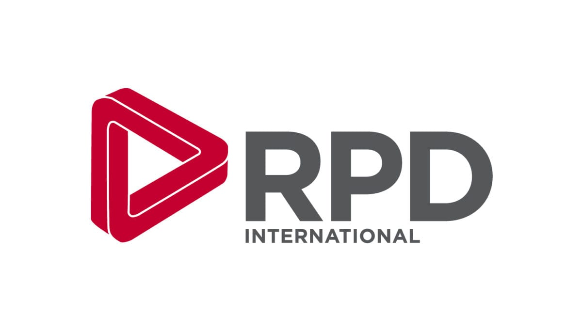 RPD international logo